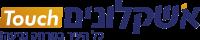 אשקלונים טאצ לוגו